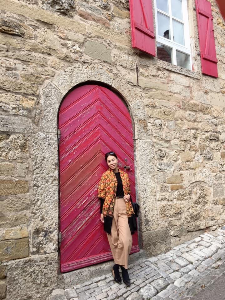 パリ・南ドイツ紀行2019 「ロマンチック街道・ローテンブルクを闊歩」♪_a0138976_16463703.jpg