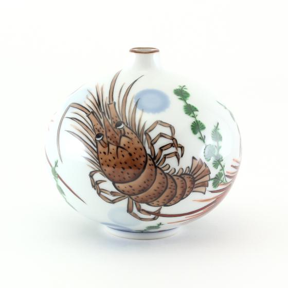 薪窯焼成花器-初お披露目-_b0289777_16424511.jpg