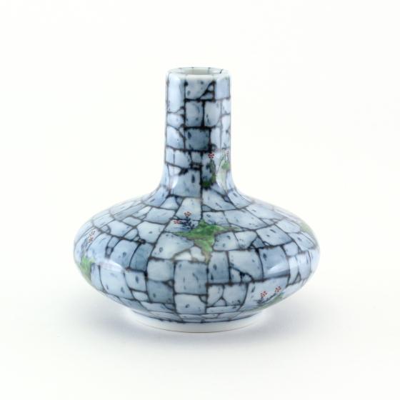 薪窯焼成花器-初お披露目-_b0289777_16434988.jpg