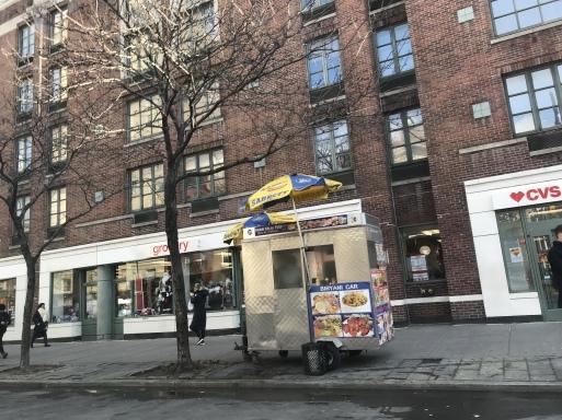 マンハッタンをタクシーで急ぐ_b0159780_13332012.jpeg