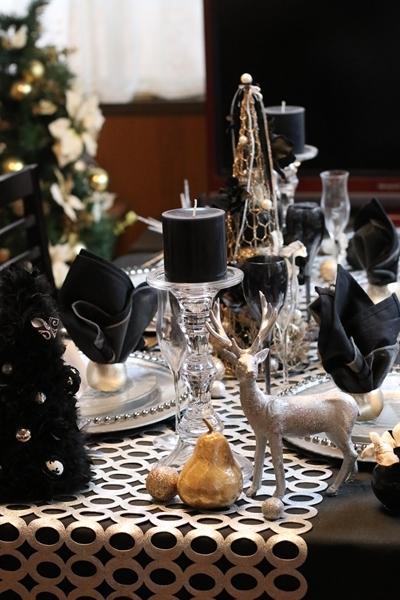 ファリーナキッチンで クリスマスの料理教室♪_e0237680_16344376.jpg