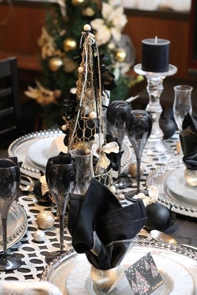 ファリーナキッチンで クリスマスの料理教室♪_e0237680_16344412.jpg