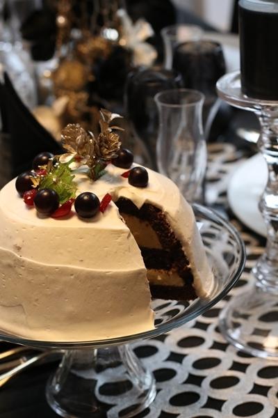 ファリーナキッチンで クリスマスの料理教室♪_e0237680_16442317.jpg