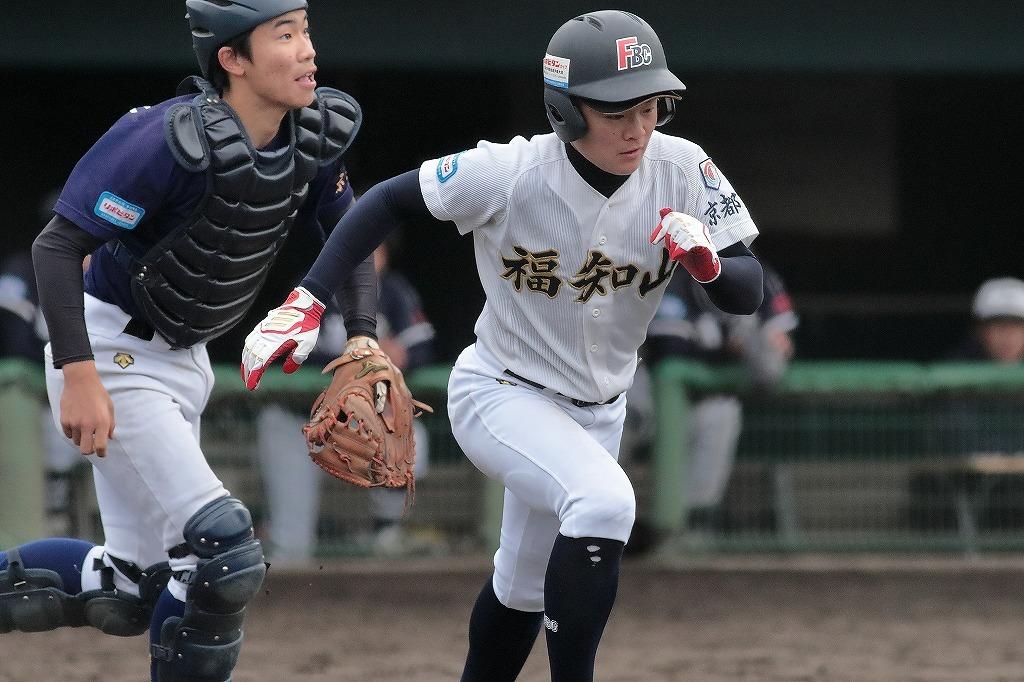 第4回3年生大会 vs京田辺ボーイズ7_a0170082_13135842.jpg