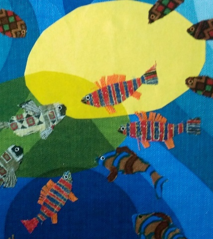 ◆『高橋秀+藤田桜 素敵な二人』展・・・伊丹市立美術館_e0154682_22234752.jpg