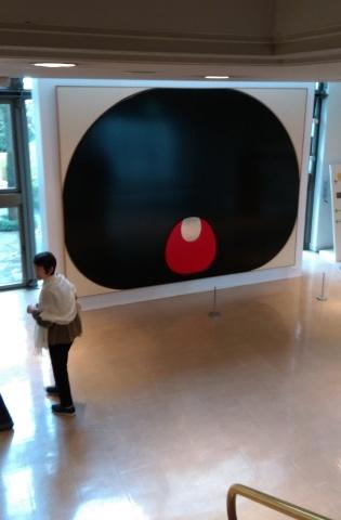 ◆『高橋秀+藤田桜 素敵な二人』展・・・伊丹市立美術館_e0154682_22270856.jpg