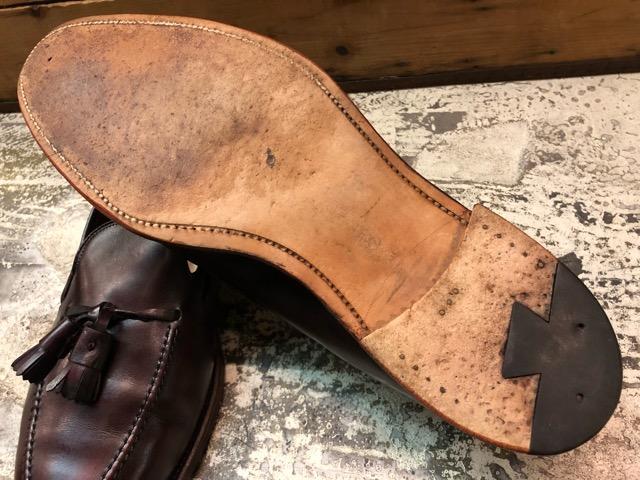 12月21日(土)大阪店スーペリア入荷!#3 LeatherShoes編!! ALDEN & AllenEdmonds, Florsheim, Johnston&Murphy, Cordovan!!_c0078587_12371163.jpg