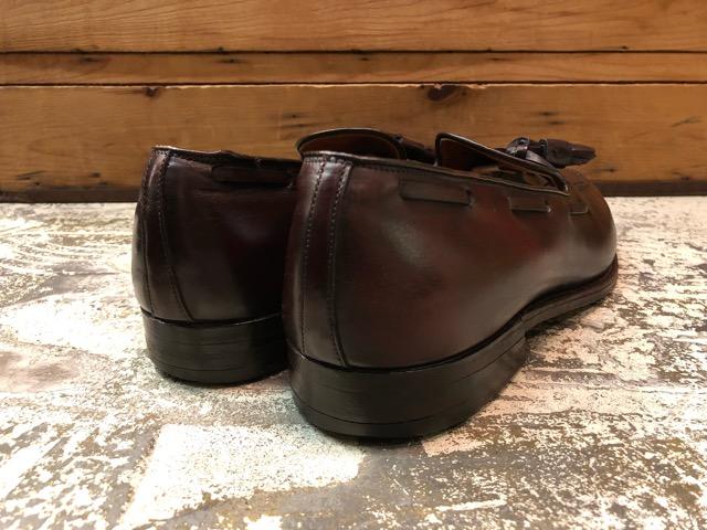 12月21日(土)大阪店スーペリア入荷!#3 LeatherShoes編!! ALDEN & AllenEdmonds, Florsheim, Johnston&Murphy, Cordovan!!_c0078587_1237269.jpg