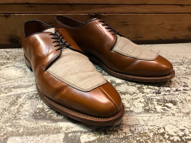 12月21日(土)大阪店スーペリア入荷!#3 LeatherShoes編!! ALDEN & AllenEdmonds, Florsheim, Johnston&Murphy, Cordovan!!_c0078587_12383242.jpg