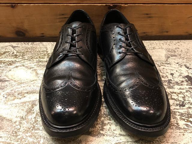 12月21日(土)大阪店スーペリア入荷!#3 LeatherShoes編!! ALDEN & AllenEdmonds, Florsheim, Johnston&Murphy, Cordovan!!_c0078587_13201265.jpg