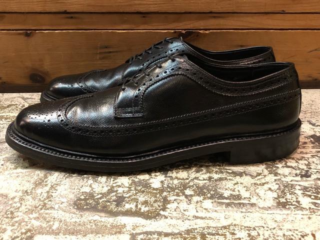 12月21日(土)大阪店スーペリア入荷!#3 LeatherShoes編!! ALDEN & AllenEdmonds, Florsheim, Johnston&Murphy, Cordovan!!_c0078587_13202075.jpg