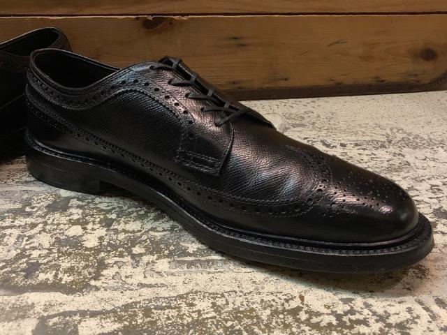12月21日(土)大阪店スーペリア入荷!#3 LeatherShoes編!! ALDEN & AllenEdmonds, Florsheim, Johnston&Murphy, Cordovan!!_c0078587_132037100.jpg