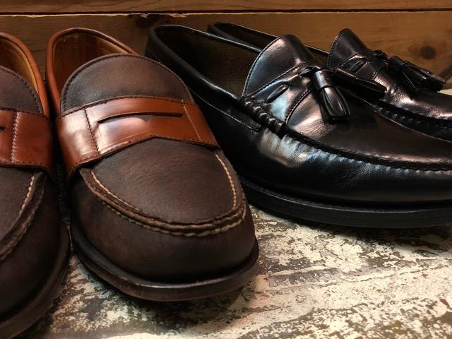 12月21日(土)大阪店スーペリア入荷!#3 LeatherShoes編!! ALDEN & AllenEdmonds, Florsheim, Johnston&Murphy, Cordovan!!_c0078587_13213763.jpg