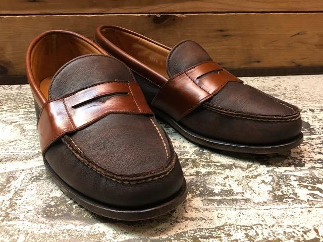 12月21日(土)大阪店スーペリア入荷!#3 LeatherShoes編!! ALDEN & AllenEdmonds, Florsheim, Johnston&Murphy, Cordovan!!_c0078587_1322172.jpg