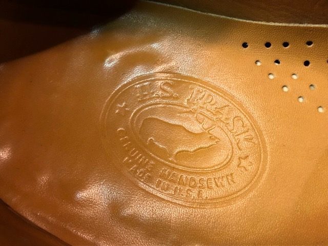 12月21日(土)大阪店スーペリア入荷!#3 LeatherShoes編!! ALDEN & AllenEdmonds, Florsheim, Johnston&Murphy, Cordovan!!_c0078587_13222789.jpg