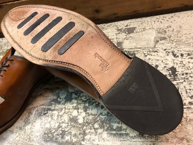 12月21日(土)大阪店スーペリア入荷!#3 LeatherShoes編!! ALDEN & AllenEdmonds, Florsheim, Johnston&Murphy, Cordovan!!_c0078587_132236.jpg