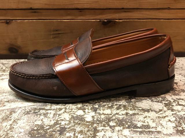 12月21日(土)大阪店スーペリア入荷!#3 LeatherShoes編!! ALDEN & AllenEdmonds, Florsheim, Johnston&Murphy, Cordovan!!_c0078587_13225376.jpg