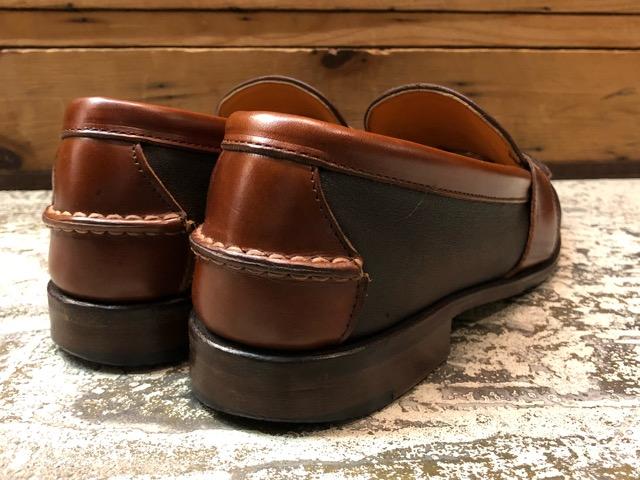 12月21日(土)大阪店スーペリア入荷!#3 LeatherShoes編!! ALDEN & AllenEdmonds, Florsheim, Johnston&Murphy, Cordovan!!_c0078587_13225995.jpg