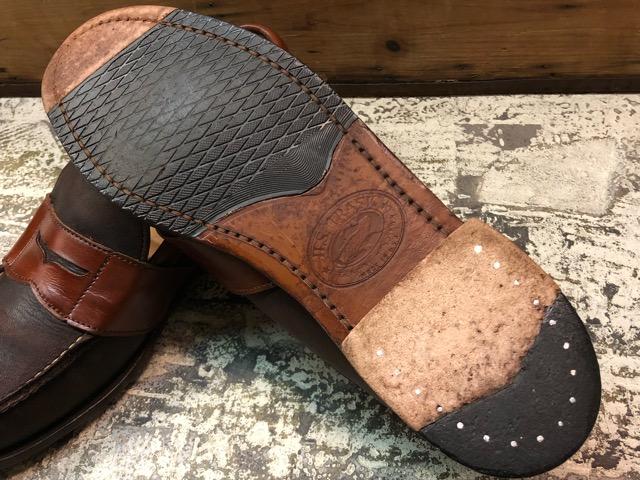 12月21日(土)大阪店スーペリア入荷!#3 LeatherShoes編!! ALDEN & AllenEdmonds, Florsheim, Johnston&Murphy, Cordovan!!_c0078587_13231583.jpg