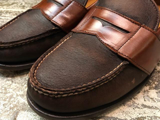 12月21日(土)大阪店スーペリア入荷!#3 LeatherShoes編!! ALDEN & AllenEdmonds, Florsheim, Johnston&Murphy, Cordovan!!_c0078587_13233450.jpg