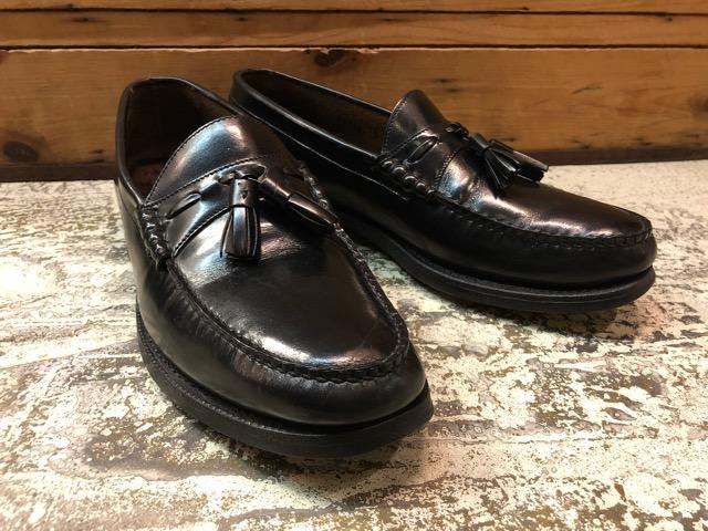 12月21日(土)大阪店スーペリア入荷!#3 LeatherShoes編!! ALDEN & AllenEdmonds, Florsheim, Johnston&Murphy, Cordovan!!_c0078587_1323479.jpg