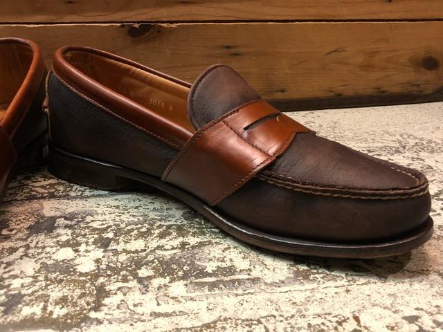 12月21日(土)大阪店スーペリア入荷!#3 LeatherShoes編!! ALDEN & AllenEdmonds, Florsheim, Johnston&Murphy, Cordovan!!_c0078587_1323792.jpg