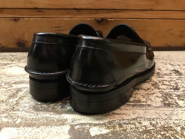 12月21日(土)大阪店スーペリア入荷!#3 LeatherShoes編!! ALDEN & AllenEdmonds, Florsheim, Johnston&Murphy, Cordovan!!_c0078587_13242382.jpg