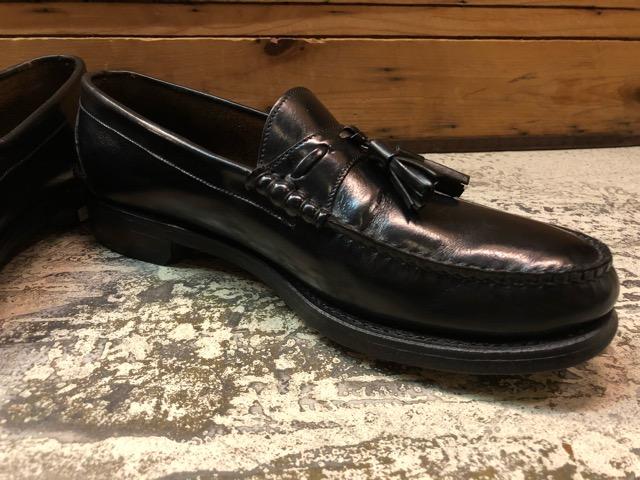12月21日(土)大阪店スーペリア入荷!#3 LeatherShoes編!! ALDEN & AllenEdmonds, Florsheim, Johnston&Murphy, Cordovan!!_c0078587_13244272.jpg