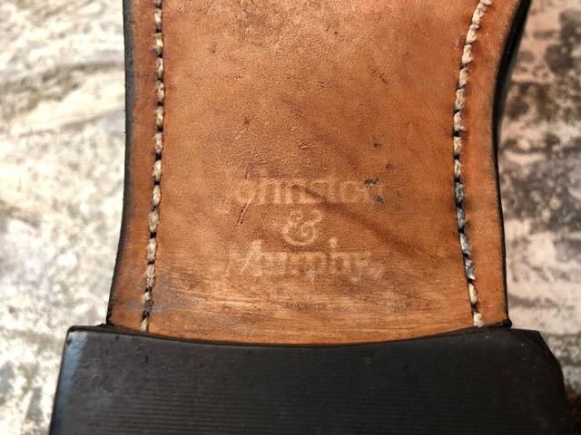 12月21日(土)大阪店スーペリア入荷!#3 LeatherShoes編!! ALDEN & AllenEdmonds, Florsheim, Johnston&Murphy, Cordovan!!_c0078587_13245154.jpg