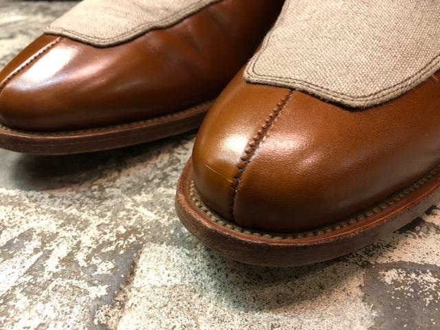 12月21日(土)大阪店スーペリア入荷!#3 LeatherShoes編!! ALDEN & AllenEdmonds, Florsheim, Johnston&Murphy, Cordovan!!_c0078587_1324935.jpg