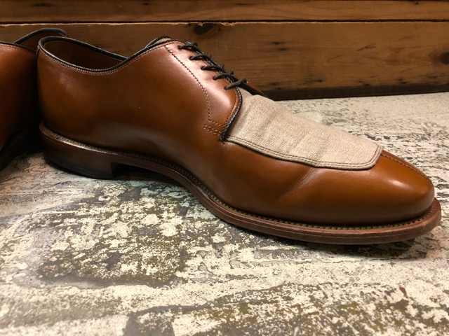 12月21日(土)大阪店スーペリア入荷!#3 LeatherShoes編!! ALDEN & AllenEdmonds, Florsheim, Johnston&Murphy, Cordovan!!_c0078587_133294.jpg