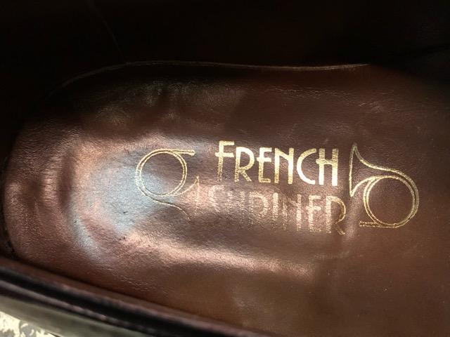 12月21日(土)大阪店スーペリア入荷!#3 LeatherShoes編!! ALDEN & AllenEdmonds, Florsheim, Johnston&Murphy, Cordovan!!_c0078587_1333014.jpg