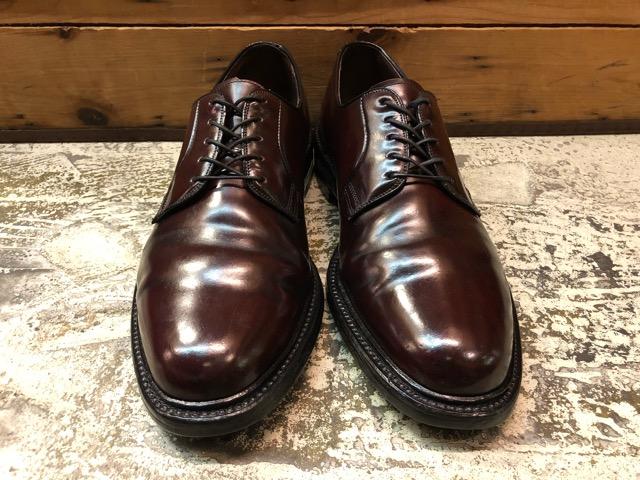 12月21日(土)大阪店スーペリア入荷!#3 LeatherShoes編!! ALDEN & AllenEdmonds, Florsheim, Johnston&Murphy, Cordovan!!_c0078587_1335967.jpg
