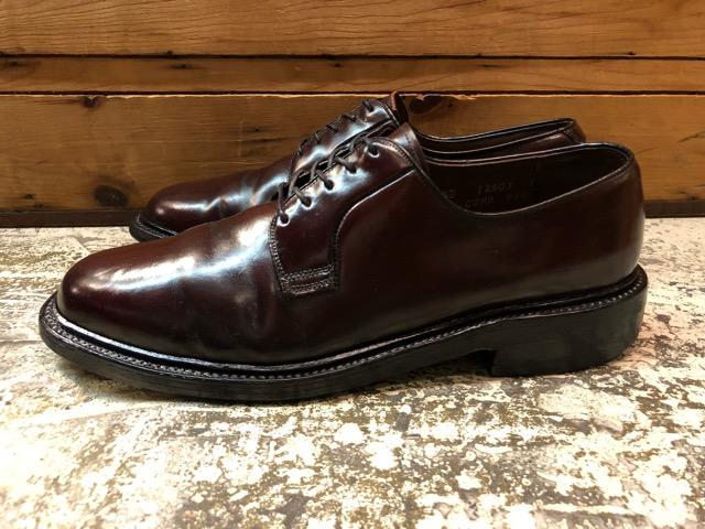 12月21日(土)大阪店スーペリア入荷!#3 LeatherShoes編!! ALDEN & AllenEdmonds, Florsheim, Johnston&Murphy, Cordovan!!_c0078587_134953.jpg