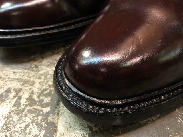 12月21日(土)大阪店スーペリア入荷!#3 LeatherShoes編!! ALDEN & AllenEdmonds, Florsheim, Johnston&Murphy, Cordovan!!_c0078587_1351156.jpg