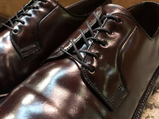 12月21日(土)大阪店スーペリア入荷!#3 LeatherShoes編!! ALDEN & AllenEdmonds, Florsheim, Johnston&Murphy, Cordovan!!_c0078587_135297.jpg