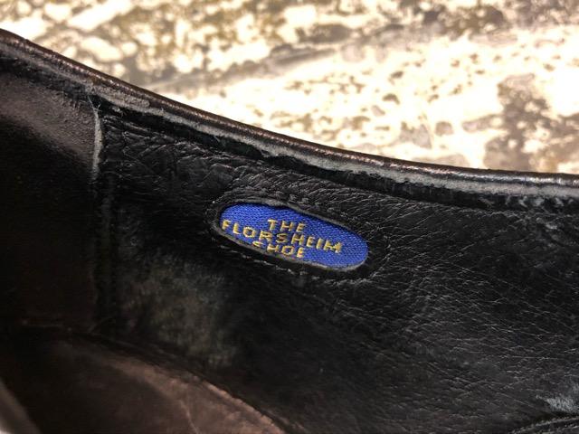 12月21日(土)大阪店スーペリア入荷!#3 LeatherShoes編!! ALDEN & AllenEdmonds, Florsheim, Johnston&Murphy, Cordovan!!_c0078587_1365987.jpg