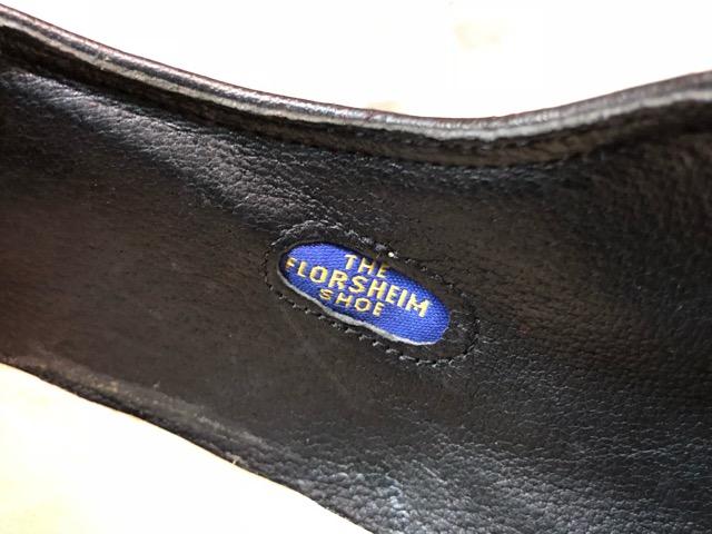12月21日(土)大阪店スーペリア入荷!#3 LeatherShoes編!! ALDEN & AllenEdmonds, Florsheim, Johnston&Murphy, Cordovan!!_c0078587_1385342.jpg