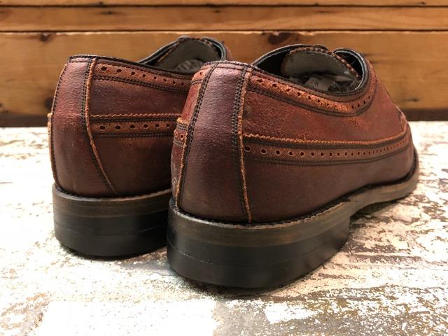 12月21日(土)大阪店スーペリア入荷!#3 LeatherShoes編!! ALDEN & AllenEdmonds, Florsheim, Johnston&Murphy, Cordovan!!_c0078587_1392697.jpg