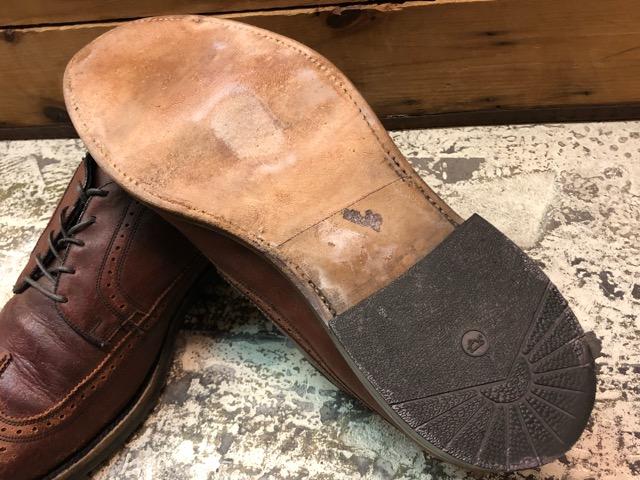 12月21日(土)大阪店スーペリア入荷!#3 LeatherShoes編!! ALDEN & AllenEdmonds, Florsheim, Johnston&Murphy, Cordovan!!_c0078587_1394687.jpg