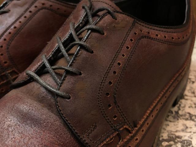 12月21日(土)大阪店スーペリア入荷!#3 LeatherShoes編!! ALDEN & AllenEdmonds, Florsheim, Johnston&Murphy, Cordovan!!_c0078587_1395625.jpg