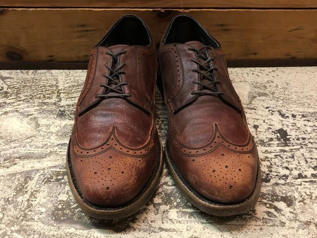 12月21日(土)大阪店スーペリア入荷!#3 LeatherShoes編!! ALDEN & AllenEdmonds, Florsheim, Johnston&Murphy, Cordovan!!_c0078587_139829.jpg
