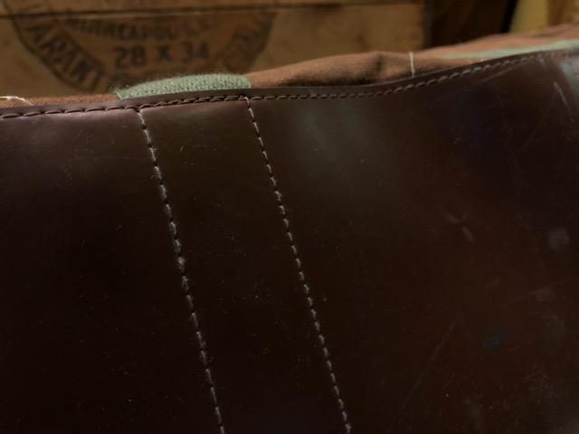 12月21日(土)大阪店スーペリア入荷!#5 L.L.Bean & Woolrich編!! BostonBag & A-2 Type, BoaVest!!_c0078587_15423871.jpg