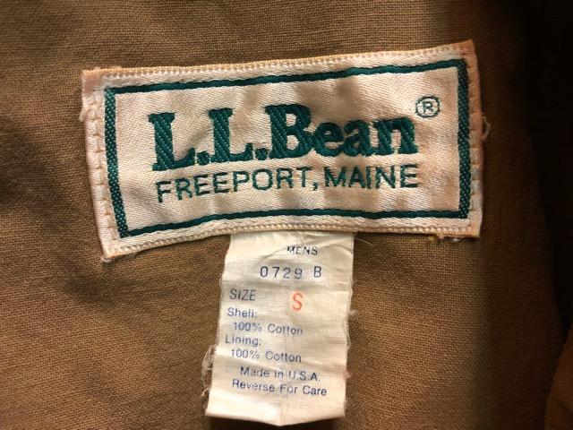 12月21日(土)大阪店スーペリア入荷!#5 L.L.Bean & Woolrich編!! BostonBag & A-2 Type, BoaVest!!_c0078587_16264015.jpg