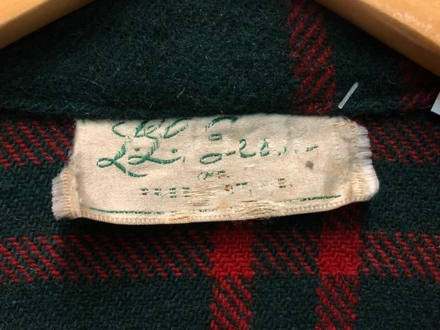 12月21日(土)大阪店スーペリア入荷!#5 L.L.Bean & Woolrich編!! BostonBag & A-2 Type, BoaVest!!_c0078587_16424723.jpg