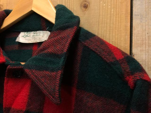 12月21日(土)大阪店スーペリア入荷!#5 L.L.Bean & Woolrich編!! BostonBag & A-2 Type, BoaVest!!_c0078587_16431878.jpg
