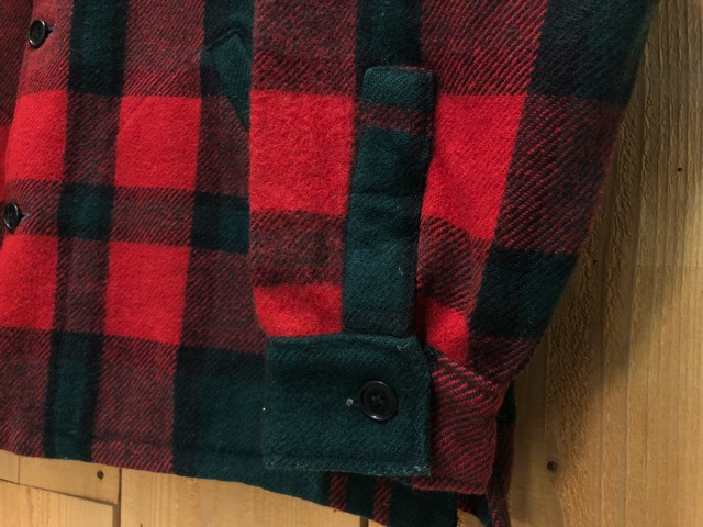 12月21日(土)大阪店スーペリア入荷!#5 L.L.Bean & Woolrich編!! BostonBag & A-2 Type, BoaVest!!_c0078587_16443694.jpg