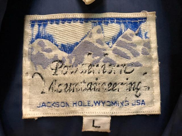 12月21日(土)大阪店スーペリア入荷!#6 Outdoor編!! RockyMountain & Powderhorn, THE NORTH FACE, chuck roost!!_c0078587_19331994.jpg