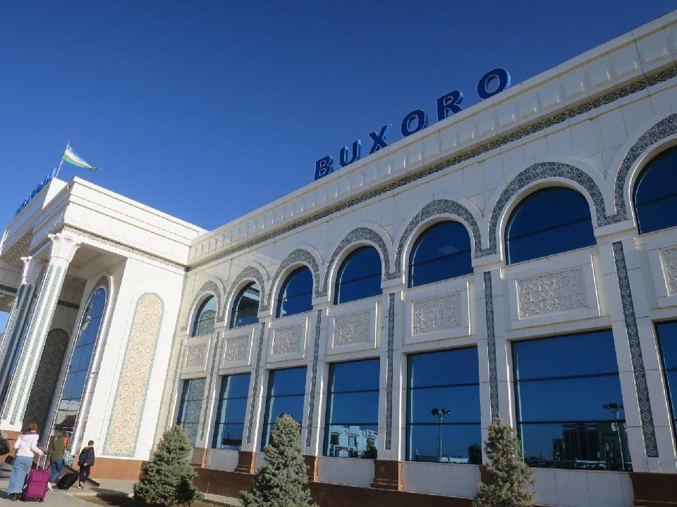ウズベキスタンの旅⑨_b0397893_14373594.jpg