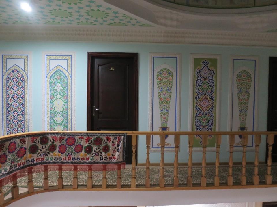 ウズベキスタンの旅⑨_b0397893_14373664.jpg